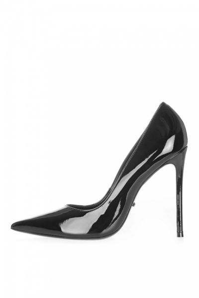 Topshop GAMBLE High Point Court Shoes