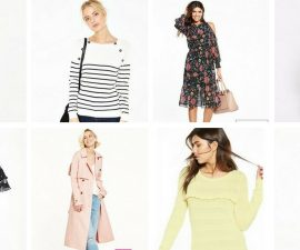 Transitional Spring Pieces Your Wardrobe Needs TheFuss.co.uk