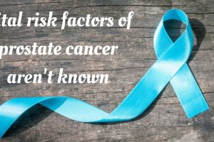 Vital Risk Factors Of Prostate Cancer Arent Known TheFuss.co.uk