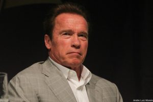 Arnold Schwarzenegger Quits Expendables 4 Too