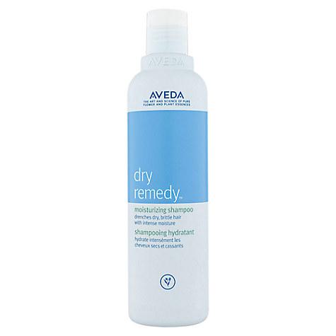 Aveda Dry Remedy Moisturising Shampoo