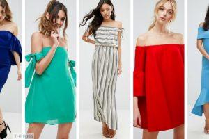 Bardot Dresses