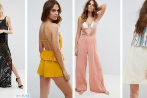 Best Beach Cover Ups Under £30 TheFuss.co.uk
