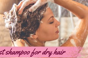 Best Shampoo For Dry Hair TheFuss.co.uk
