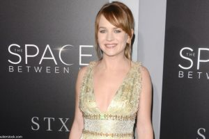 Britt Robertson's impeccable red carpet style TheFuss.co.uk