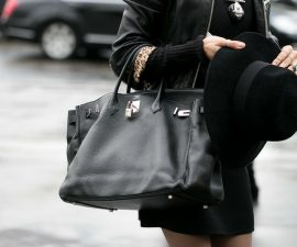 The Hermes Birkin Bag Is A Designer Investment Handba