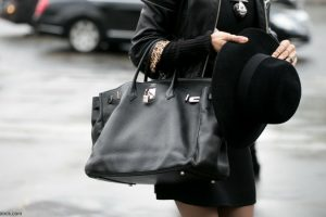 The Hermes Birkin Bag Is A Designer Investment Handba