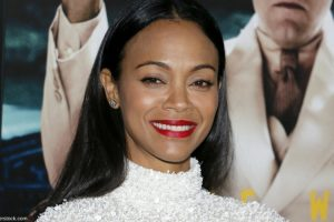 Zoe Saldana's Upcoming Movies TheFuss.co.uk
