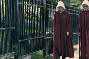 All the reasons you need to watch The Handmaid's Tale TheFuss.co.uk