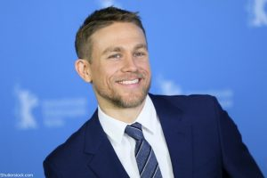 Charlie Hunnam facts you probably didn't know TheFuss.co.uk