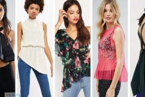 Going Out Tops Perfect For Summer TheFuss.co.uk