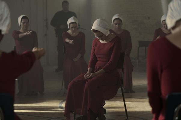 All the reasons you need to watch The Handmaid's Tale on Channel 4 this weekend TheFuss.co.uk