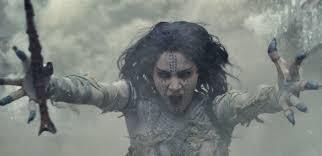 The Mummy reboot kicks off the Dark Universe TheFuss.co.uk