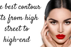 The Best Contour Kits From High Street To High End TheFuss.co.uk