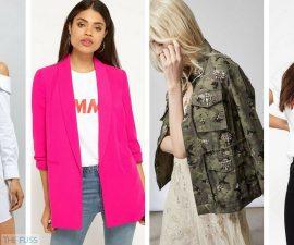 The stylish summer updates your wardrobe needs TheFuss.co.uk