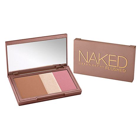 Urban Decay Naked Flushed Nooner