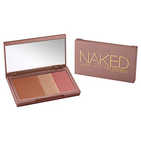 Urban Decay Naked Flushed Stri