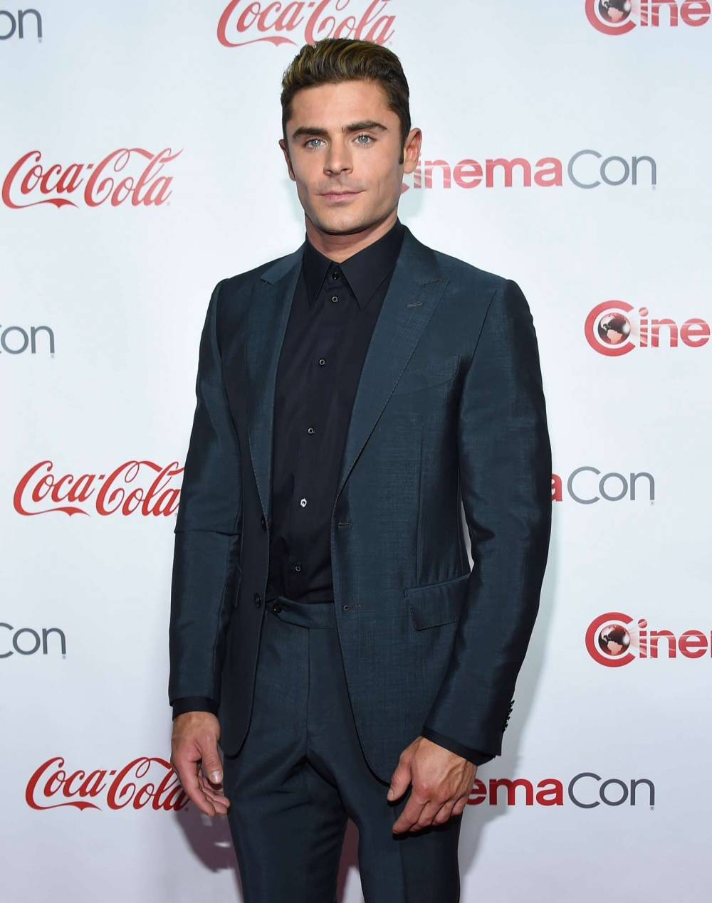 Zac Efron will next star as serial killer Ted Bundy TheFuss.co.uk
