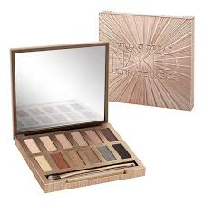 Which Urban Decay Naked palette is the best? TheFuss.co.uk