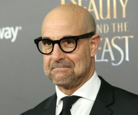 Stanley Tucci's upcoming movies TheFuss.co.uk