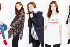 Stylish New Look Maternity pieces you and your bump will love TheFuss.co.uk