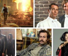 TV Cliffhangers That Will Never Be Resolved