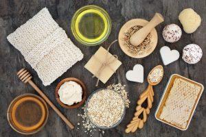 Remedies for Facial Eczema