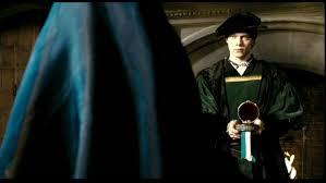 Alfie Allen The Other Boleyn Girl