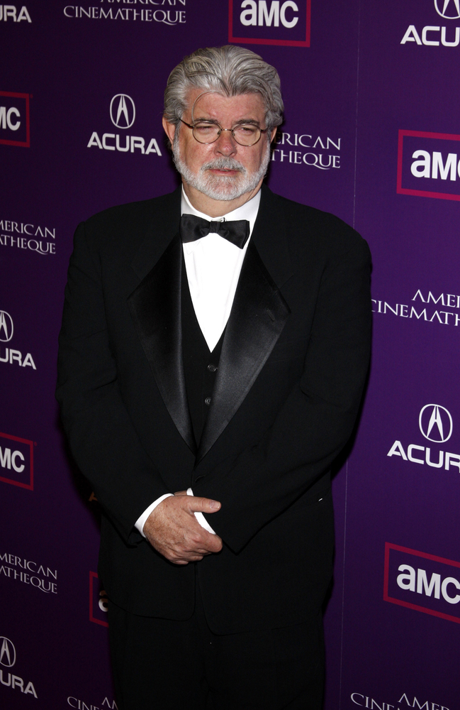 George Lucas has plenty of ideas for many more Star Wars movies TheFuss.co.uk
