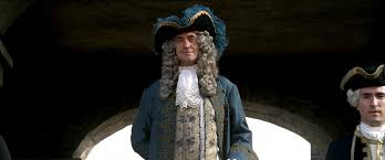 Governor Weatherby Swann In The Pirates Of The Caribbean