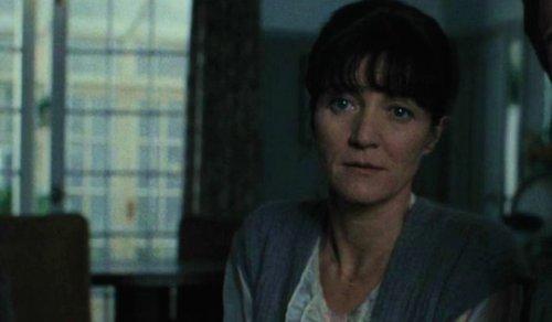 Hermoine Granger's Mother