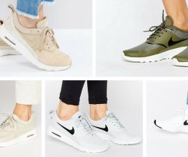 How to style women's Nike Air Max Thea TheFuss.co.uk