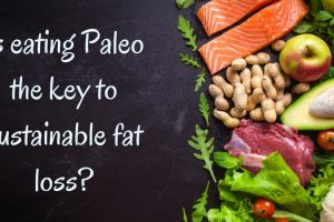 Is eating Paleo the key to sustainable fat loss? TheFuss.co.uk