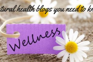 Natural Health Blogs You Need To Know TheFuss.co.uk