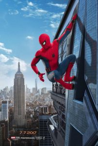 Spiderman: Homecoming Review