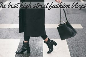 The Best High Street Fashion Blogs TheFuss.co.uk