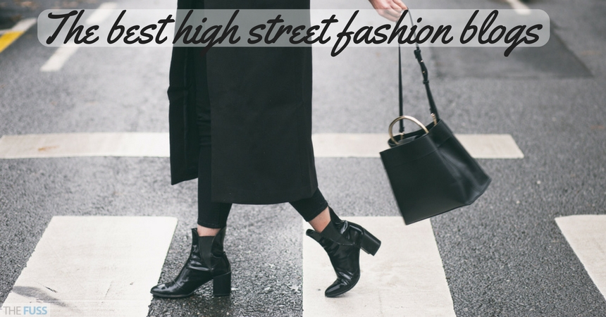 Our Pick Of The Best High Street Fashion Blogs The Fuss