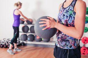 Best Summer Gym Buddy Workouts