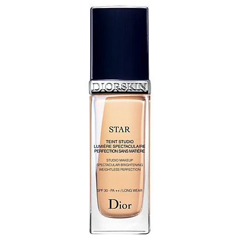 Dior Star Fluid Foundation