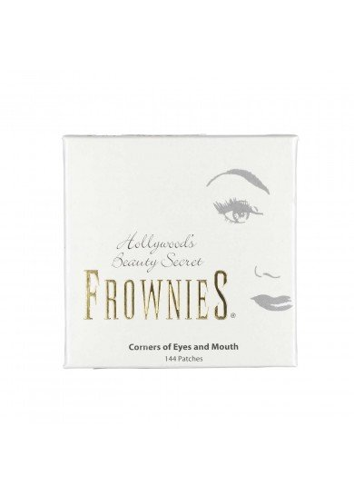 Frownies review and guide TheFuss.co.uk