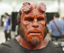How Hellboy Popularised The Dark Hero TheFuss.co.uk