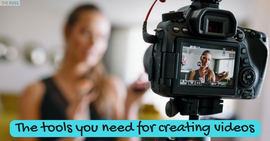 Vloggers and Live Streaming Stars: How to look your best on
