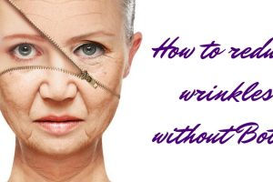 How To Reduce Wrinkles Without Botox TheFuss.co.uk