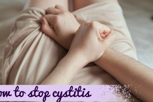 How To Stop Cystitis TheFuss.co.uk