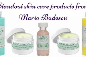 Standout Skin Care Products From Mario Badescu TheFuss.co.uk