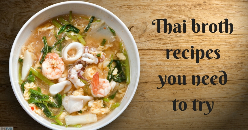 Thai Broth Recipes You Need To Try (1)