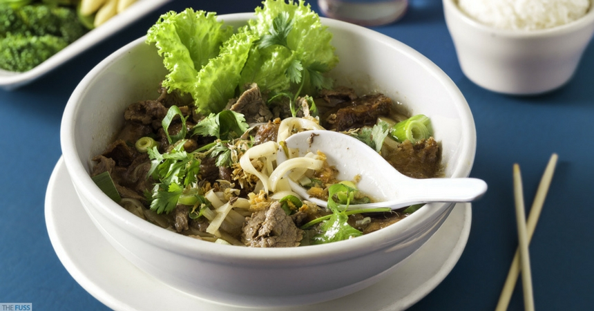 Thai Broth Recipes You Need To Try (2)