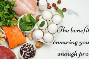 The Benefits Of Ensuring You Eat Enough Protein TheFuss.co.uk
