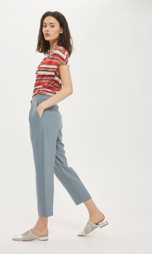 Peg Leg And Tapered Trousers How To Wear The Fuss