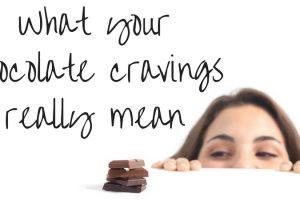 What your chocolate cravings really mean TheFuss.co.uk
